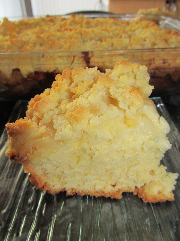 C'est une recette thermomix du livre &Petits plats pour grandes tablées&mes enfants adorent,c'est une base de brioche,couverte de fruits frais et de crumble. Pour le crumble: 100gr de beurre coupé en morceaux 100gr de sucre 170 gr de farine Pour la pâte...