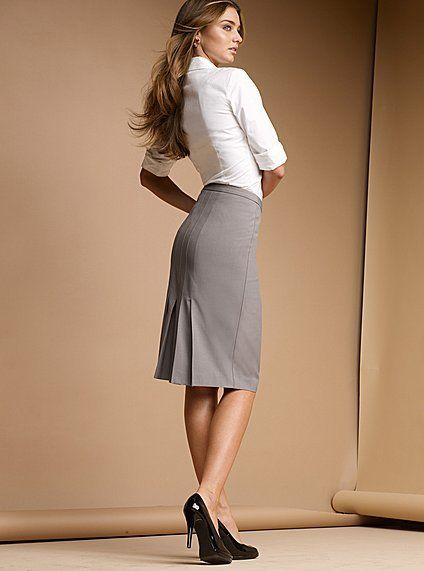 women's office attire | Office fashion suites (dresses) for women 2012 | Womens Fashion