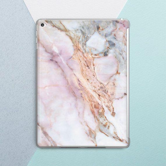 iPad Air Case iPad Case marbre iPad Pro cas par OhioDesignSpace