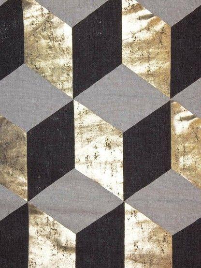 Love this patterns * See More texture inspirations at http://www.brabbu.com/en/inspiration-and-ideas/ #LivingRoomFurniture #LivingRoomSets #ModernHomeDécor