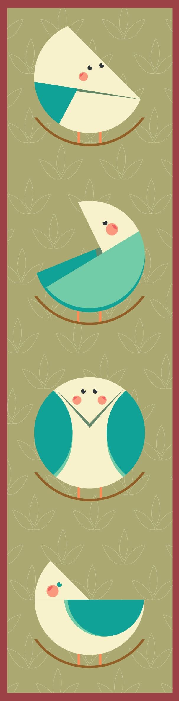 Síntesis aviar - By Jonathan Peña