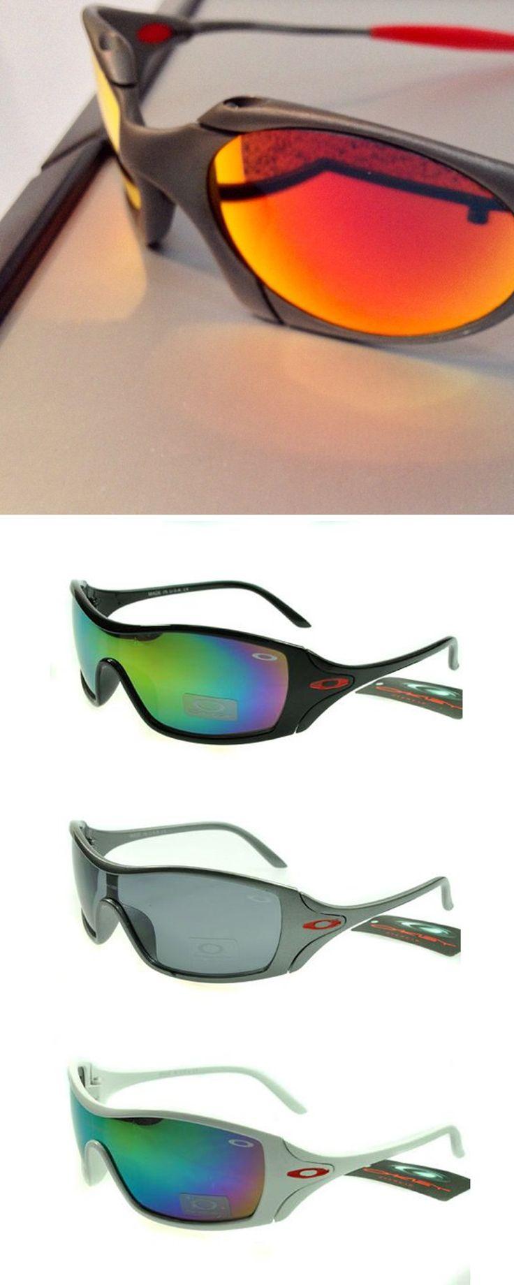 Oakley Womens Jawbone Sport Sunglasses