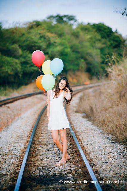 15 anos bh, 15 lindos anos, balões, book 15 anos bh, book ...