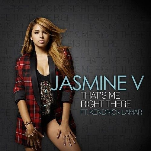 "Jasmine V Ft. Kendrick Lamar | ""Thats Me Right There"" [Music]- http://getmybuzzup.com/wp-content/uploads/2014/07/Jasmine-V-Feat.-Kendrick-Lamar-–-""Thats-Me-Right-There"".jpg- http://getmybuzzup.com/jasmine-v-ft-kendrick-lamar/- Jasmine V Feat. Kendrick Lamar – ""Thats Me Right There"" Jasmine V gets Top Dawg's own Kendrick Lamar for her latest song titled ""Thats Me Right There."" Enjoy this audio stream below after the jump. Follow me: Getmybuz"