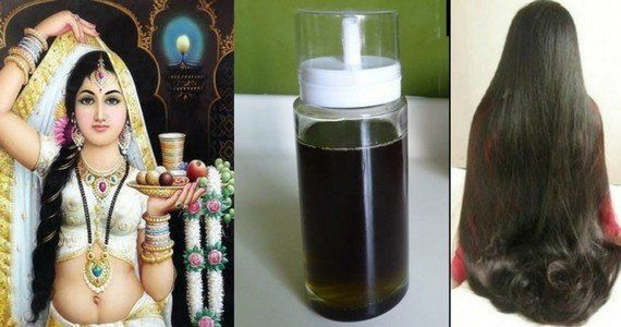 This is therecipe my Grandma passed on to me and apparently is something which was used by Indian royal families to grow their hair, this recipe of DIY hair oil to controls hair fall reduces dandruff, promotes faster hair growth and reduces premature graying of hair.This helps to penetrates to the root of the hair …