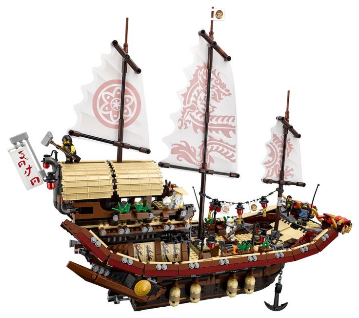 Learn about The Ninjago Movie Is Spawning Some Very Cool Lego Sets http://ift.tt/2rVkBMS on www.Service.fit - Specialised Service Consultants.