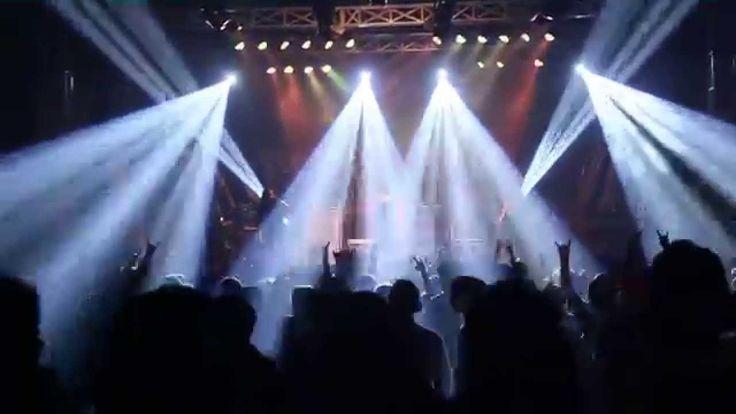 BURGERKILL live at INDIE CLOTHING X REBELHOOD SURABAYA 2014