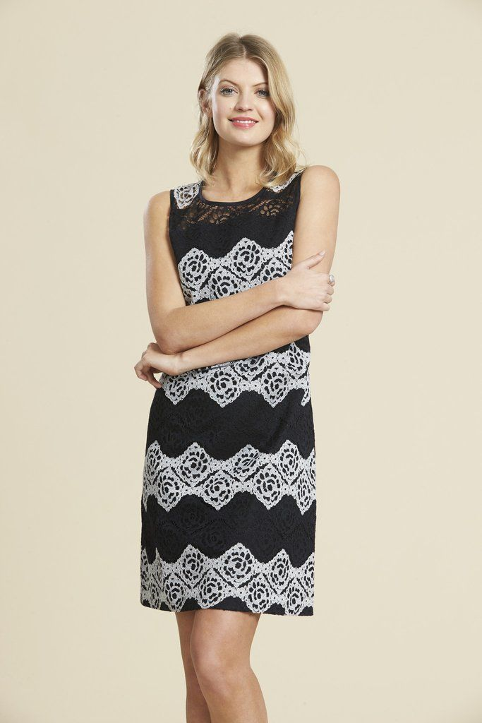 Scope Racy Lacey Dress