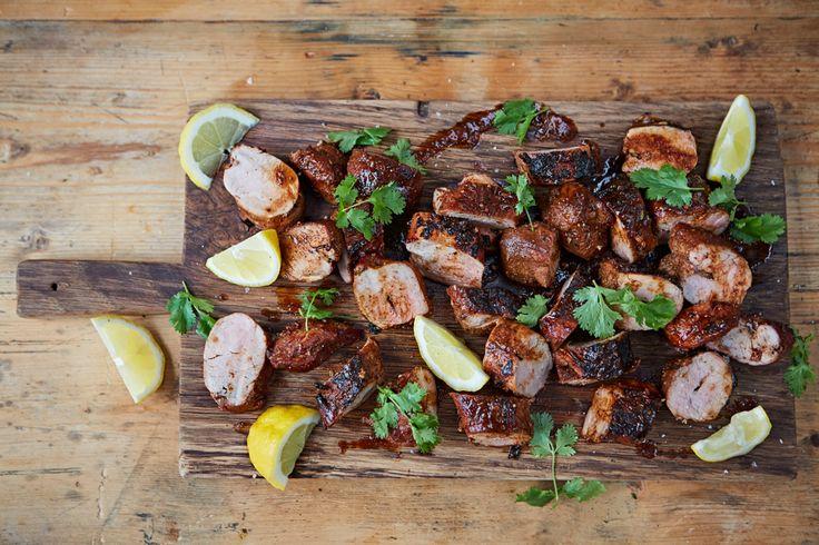 We show you how to make homemade pork marinade step by step, perfect for BBQs…