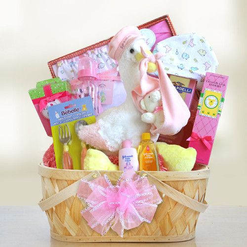 Baby Gift Hamper Delivery : Ideas about baby washcloth on towel