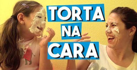 Torta na cara – brincadeira para curtir os filhos nas férias!   http://nathaliakalil.com.br/torta-na-cara-brincadeira-para-curtir-os-filhos-nas-ferias/
