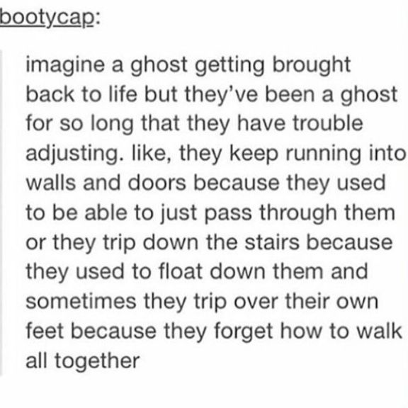 Ghost prompt