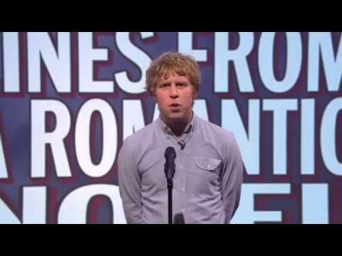 "Mock The Week's ""Scenes We'd Like To See"" Supercut (Series 10-13) Final ..."