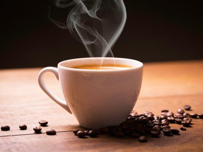 koffeingehalt kaffee zubereiten