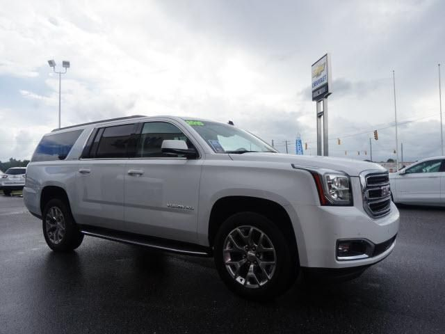 2015 GMC YUKON XL for sale at Dan Wise Chevrolet