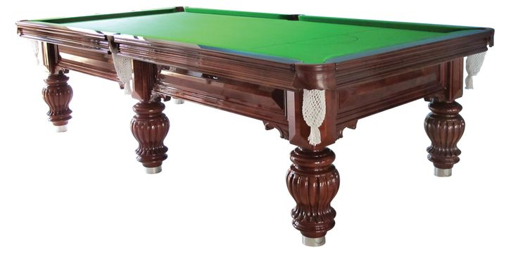 Let's face it not everyone has the room, the budget or the want of a Traditional Full size Billiard Table.  In fact the cornerstone of the Billiard Shop business for nearly twenty years has been the Supreme Traditional Table.