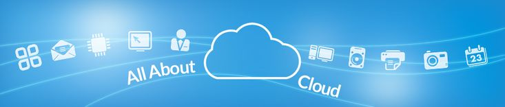 Cloud Computing boosts profits and amplifies Business with SaS being its most popular form. Cloud Computing is a technology that uses the internet and central remote servers to maintain data and applications.