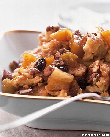 Passover Apple Cinnamon Matzo Brei