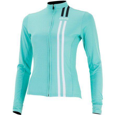 Love this Capo Bacio Jersey - Long-Sleeve - Women's Caleste, L