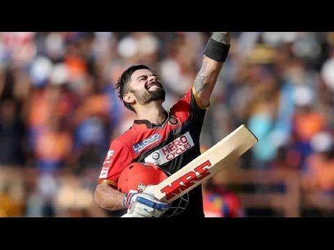 RCB vs RPS, IPL 2016 Virat Kohli Hits Century 108 Runs off 58 Balls