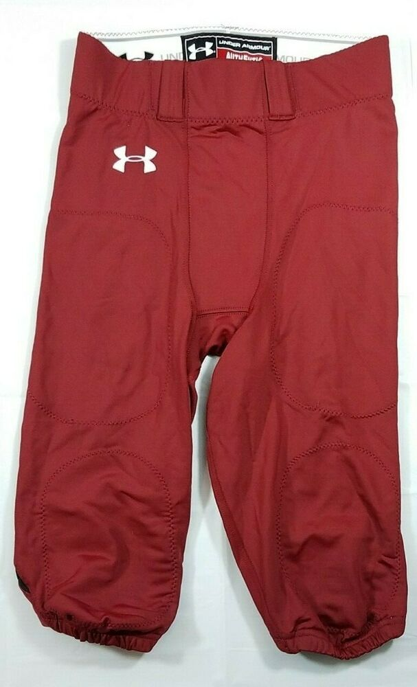 637cc66106 Under Armour Colombia Football Game Pant Men's L Maroon South ...