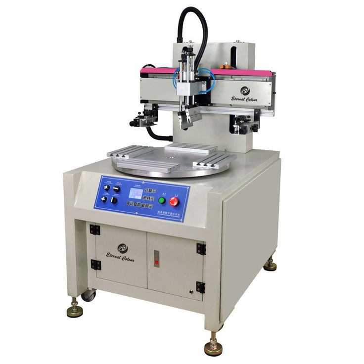 what is the best screen printing machine
