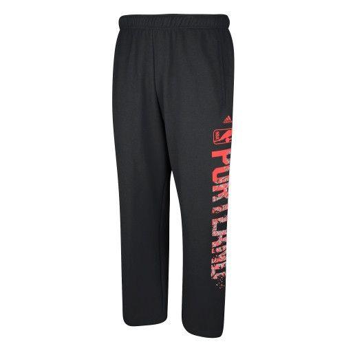 Portland Trail Blazers Fleece Pants