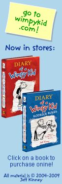 Diary of a Wimpy Kid - Funbrain.com