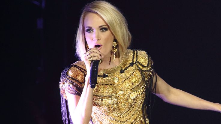 Carrie Underwood, Glen Campbell Named Early ACM Award Winners #headphones #music #headphones