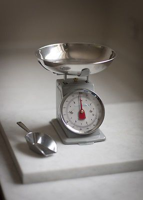 KITCHEN SCALES – THE HOUSE JAR