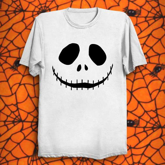 Get Ready For A Spooky Halloween With This Minimal Vector Design Of