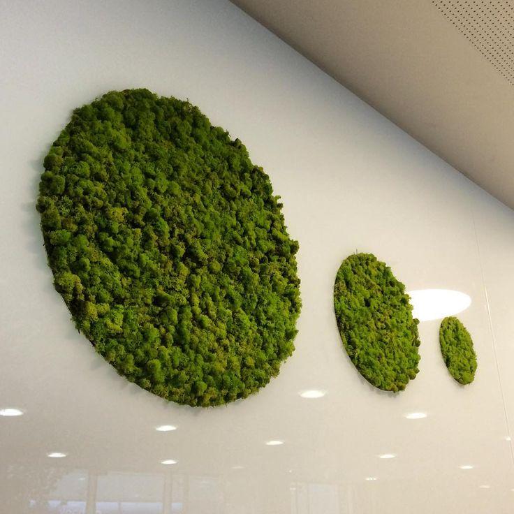 Logo je na světe. #mosstile #interiordesign #lacobel