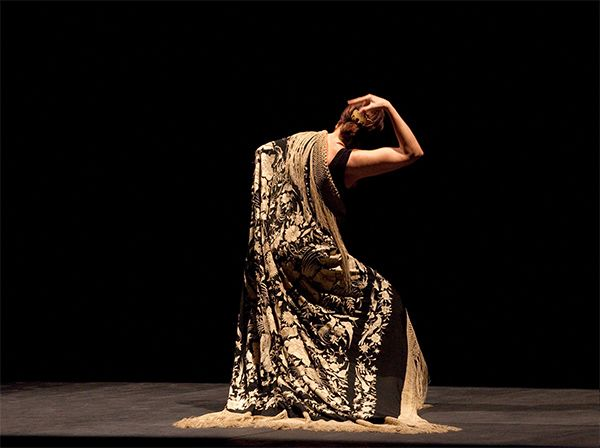 Clase Magistral de Blanca del Rey en el Teatro Galileo de Madrid, jueves 20 de junio 19:00. Te lo contamos en el Blog :)