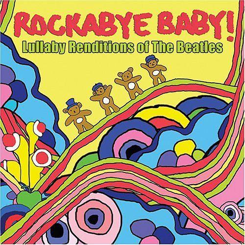 The Beatles pour les bébés