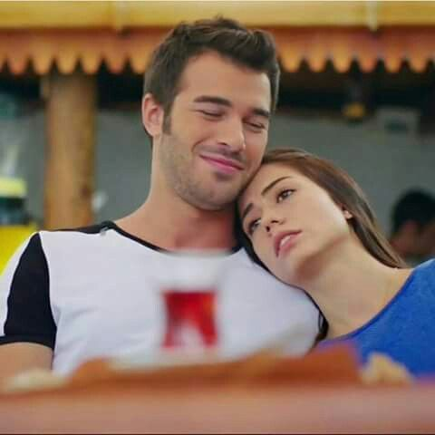 Burak and Asli