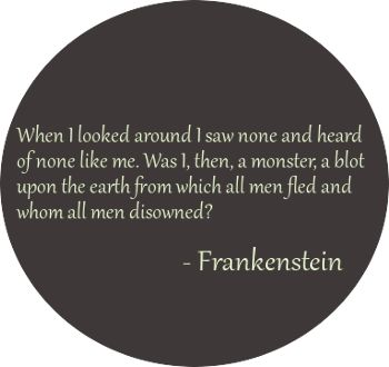 feminism in mary shelleys frankenstein Feminist reading of frankenstein when reading frankenstein by mary shelley, one cannot help but notice that the women characters seem to have little substance.
