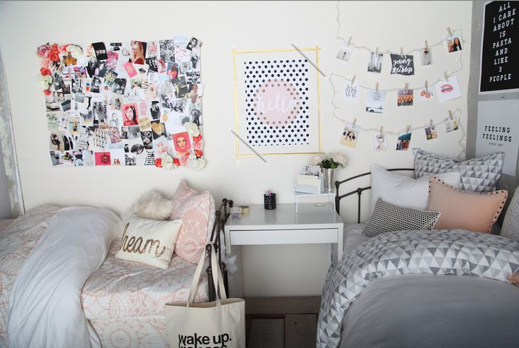Decorating Ideas > Dorm Inspiration #mydormifystyle  Available On Dormify  ~ 125706_Dorm Room Vanity Ideas
