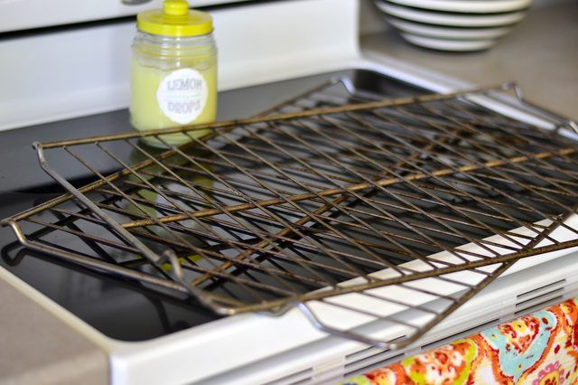 How to Clean a Whirlpool Self-Cleaning Oven (with Pictures) | eHow