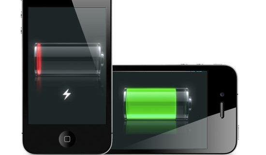 6 Adımda iPhone'unuzun Pil Ömrünü 2′ye Katlayın !