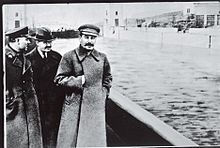 Nikolai Yezhov - Wikipedia, the free encyclopedia