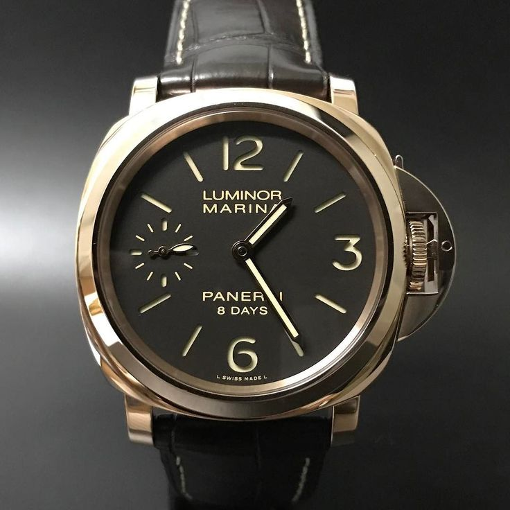 Panerai Pam 511 Luminor Marina 8 Days. #watchporn #watchmania #wristwatch #watchoftheday #timepiece #secondhand #instawatch #secondoriginalwatch #jamtanganseken #preownedwatch #luxurywatch. www.mulialegacy.com
