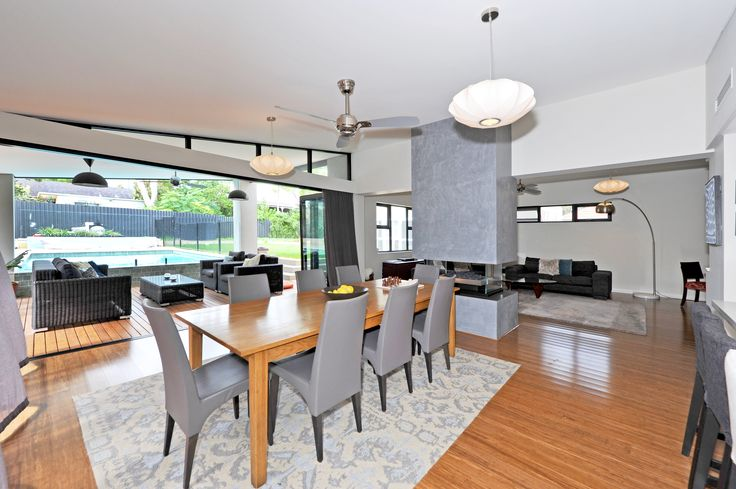 #DinnerParty anyone. Who wouldn't want to host a lavish get together at this dinner table.  #CoreDevelopments