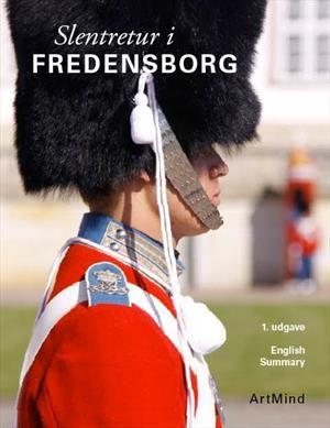 Læs om Slentretur i Fredensborg - A nice walk in Fredensborg. Udgivet af ArtMind. Bogen fås også som eller E-bog. Bogens ISBN er 9788771146561, køb den her