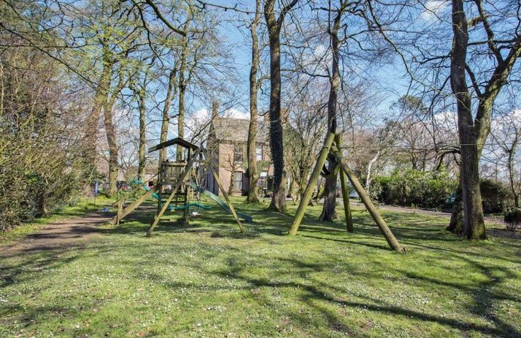 Children's play area | Ratherton House, Holsworthy, near Bude