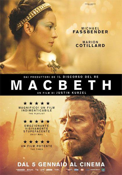 ®SUB'ITA] Macbeth Film Completo Gratuito ITA Online Streaming    Link Download Macbeth   === http://tinyurl.com/zd6735h
