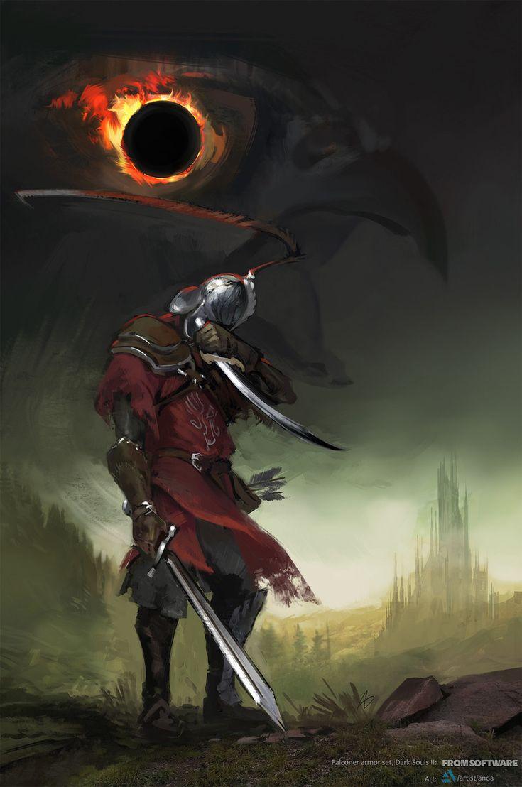 Dark Souls  Pate Ring