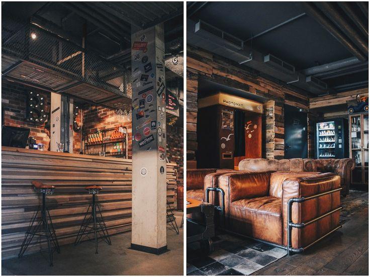 Hotel bretterbude heiligenhafen stylische designhotels for Stylische hotels