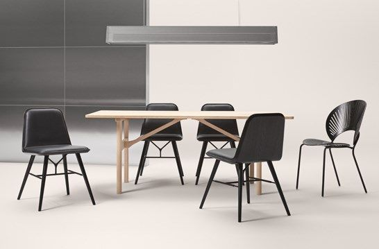DESIGNERS - FREDERICIA Furniture