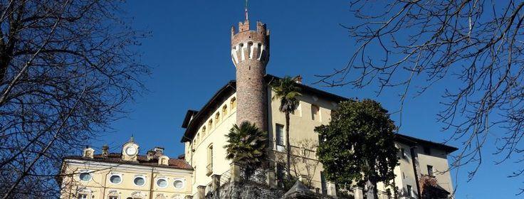 Castillo de Castellengo