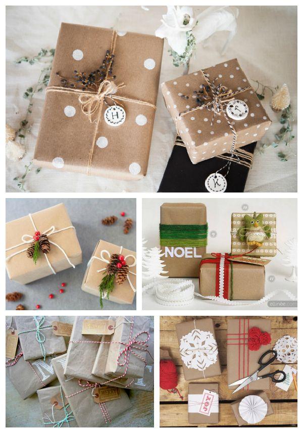 balení dárků, taška, mašlička
